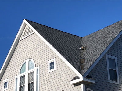 Roof Damage Repair Services